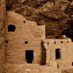 """Mesa Verde 1 363"" by jeffreybowen"