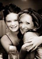 Maddie and Aunt Barbara