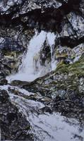 Gordale Scar  100 Waterfalls