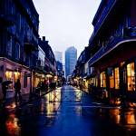 """Rain on Royal Street"" by KIPhotographyandDesign"