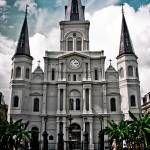 """Saint Louis Cathedral"" by KIPhotographyandDesign"