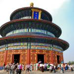 """Temple of Heaven - Beijing, China"" by jchau"