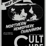 """northern hemisphere chauvinism-01"" by SteveSquall"