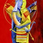 """""""Cupido mesclado"""" by turpentyne"""