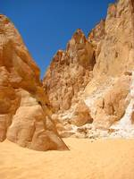Egyptian Canyon