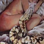 """snakeblanketsm"" by turpentyne"