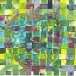 """Day Seventy two - Apple weave"" by JenniferVisscher"