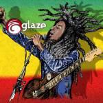 """""""Bob Marley"""" by douglarue"""