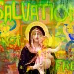 """salvation"" by JeffKappel"