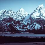 """The Tetons"" by dennisherzog"