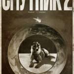 """Sputnik 2"" by JustinVG"