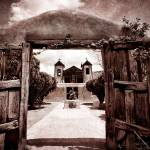 """Chimayo Entry"" by WillAustin"
