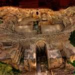 """Tarraco- Anfiteatro"" by antoni63"