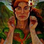 """""""Eve"""" by ArtAngel"""