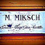 """Miksch Sign"" by soulenergy"