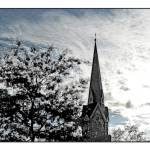 """Village Church"" by jbjoani2"