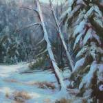 """Winter Silence"" by SandCreekVentures"