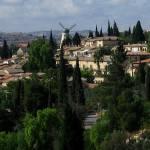 """""""Beautiful Jerusalem"""" by ginadittmer"""