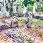"""Country Churchyard"" by hicklinphotography"