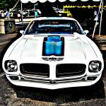 """1971 Trans Am"" by Indycaver"
