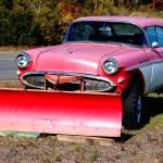 """""""1957 Yooper Plow"""" by Indycaver"""