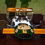 """""""Brabham BT26-2"""" by StuartRow"""