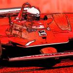 """Scheckter at Long Beach"" by MilImages"