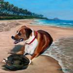 """Maui Beach Bum"" by TropicalExpression"