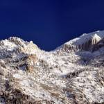 """Lone peak area frosted over"" by houstonryan"