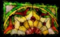 Dream of a Stained Glass Window