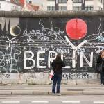 """Berlin Wall"" by hardman"