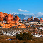 """Arches National Park (10)"" by CanyonlandsPhotography"