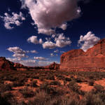 """Arches National Park (50)"" by CanyonlandsPhotography"