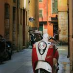 """Nice Vespa"" by Inge-Johnsson"