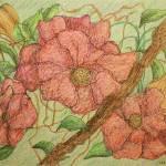 """""""Her Secret Garden"""" by WHDietrich"""