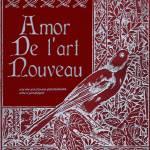 """""""Amor De L"""