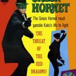 """""""Green Hornet #2"""" by AtomicKommieComics"""
