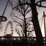 """london eye"" by hardman"