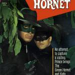 """Green Hornet #3"" by AtomicKommieComics"