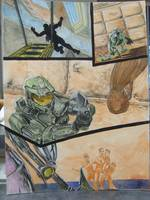 halo page 1 no text finished