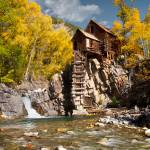 """Crystal Mill II"" by pbk"