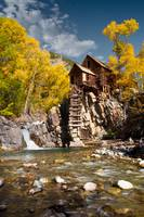Crystal Mill II