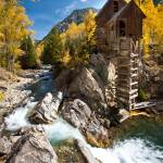"""The Crystal Mill III"" by pbk"