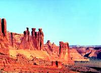 Arches National Park -6