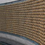 """World War II Memorial in Washington DC"" by nayr"