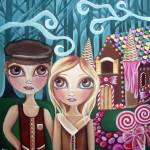 """""Hansel and Gretel"""" by artbyjaz"