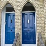 """""""English Doors III"""" by SederquistPhotography"""