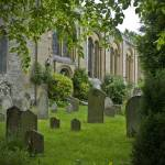 """""""English Graveyard, Oxford, England"""" by SederquistPhotography"""