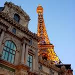 """""""Paris, Las Vegas"""" by AManWithACamera"""