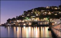 Sausalito Night